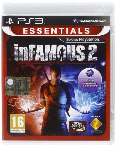 Essentials Infamous 2 Miglior prodotto Videogiochi.