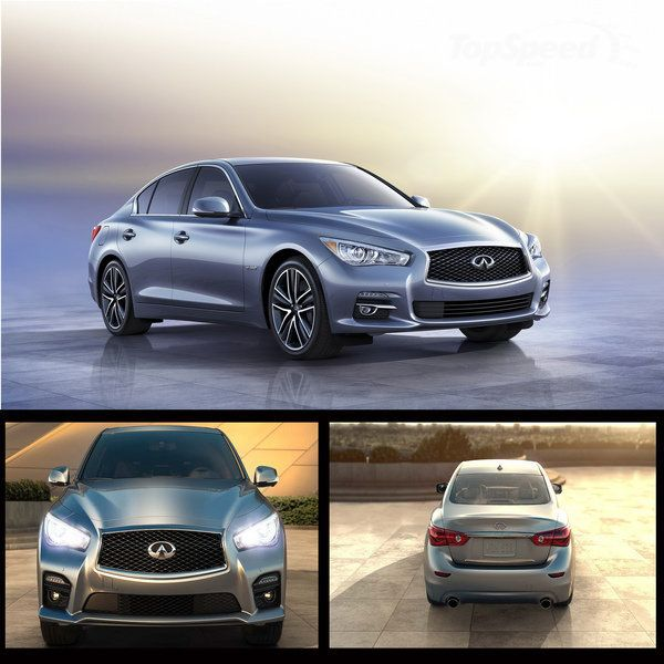 59 Best Images About Infiniti Q50 On Pinterest