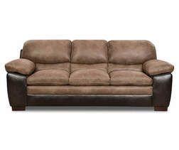 Simmons Bandera Bingo Sofa from Big Lots $365.00