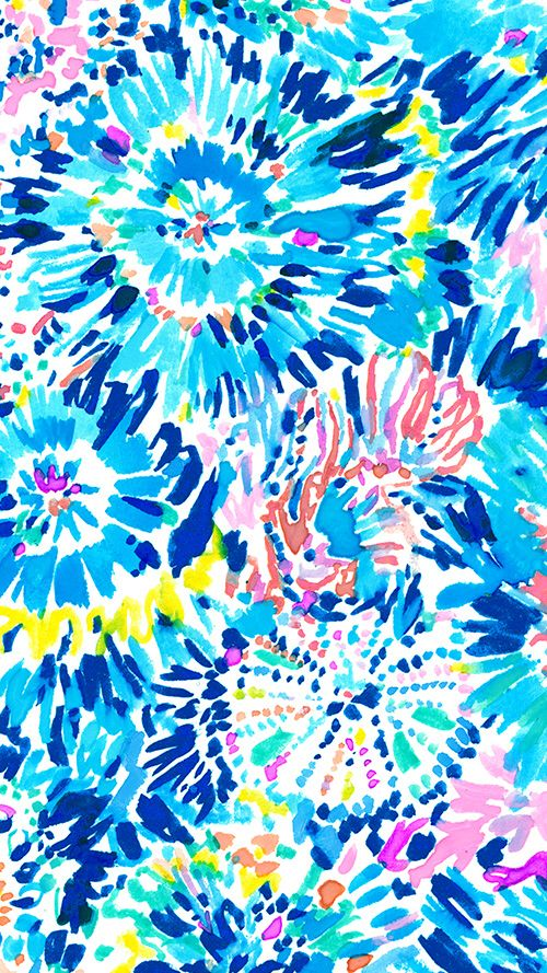 Lilly Pulitzer Dive In