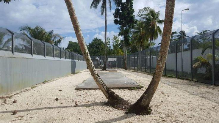 #world #news  Australia, PNG to discuss future of controversial asylum seeker camp
