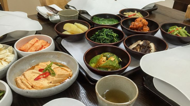 Buddhist Diet For A Clear Mind: Nuns Preserve Art Of Korean Temple Food                                                                                                                                                                                 More