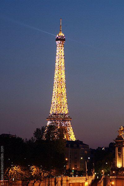 Paris Xmas 2012