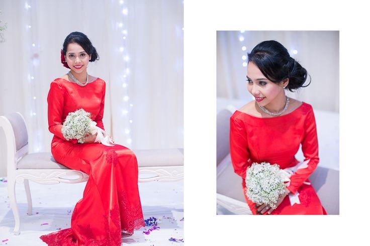 Malay brides