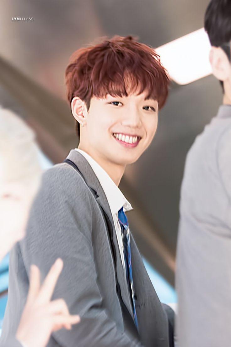 Lim Young-min (임영민)
