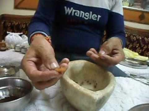 Putthkanda medicine for pigeons by sarwan kler - YouTube