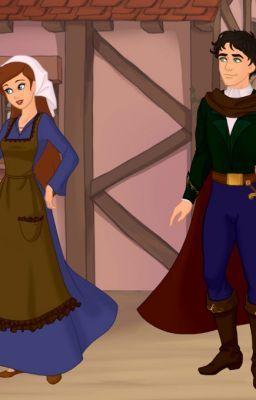 #wattpad #fan-fikce dokáže princezna Kate uniknout z nechtěného zasnoubení s princem Anthonym, kterého od prvního pohledu nesnáší? jak se k tomu staví její mladší bratr Robert?