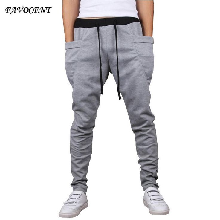 This is a great hit: Men Big Pocket Ca... Its on Sale! http://jagmohansabharwal.myshopify.com/products/men-big-pocket-casual-hip-hop-joggers-pants-mens?utm_campaign=social_autopilot&utm_source=pin&utm_medium=pin