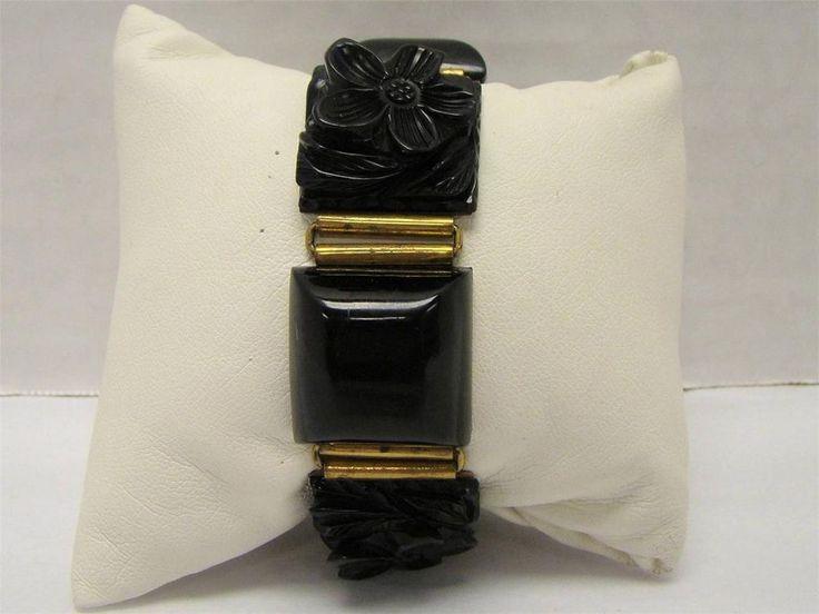 Vintage Costume Bracelets 2