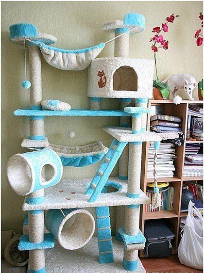 домик для кошки - Поиск в Google
