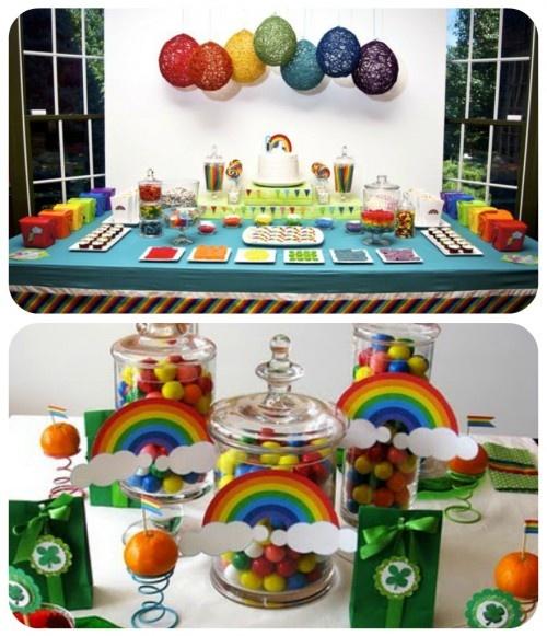 64 St. Patricks Day Ideas.