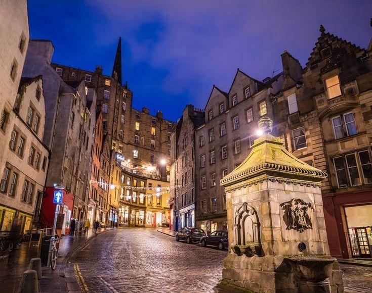Σκωτία: 10 λόγοι που την λατρεύουμε