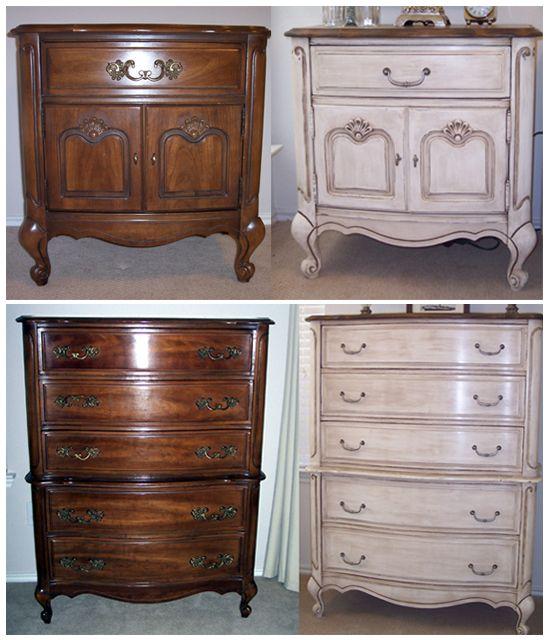 Hometalk :: painted furniture :: Cynthia H's clipboard on Hometalk