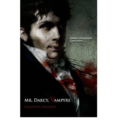 Mr Darcy, Vampyre - Amanda Grange. Read in English