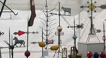 35 best images about Lightning Rods on Pinterest | Gardens ...