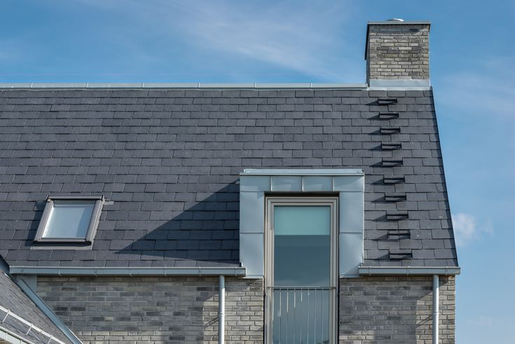 Gallery of Roof solar collector THERMOSLATE® - 3