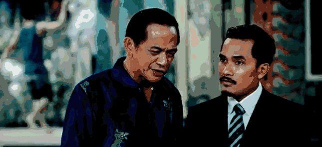 """The Royal Indonesia TV Online: Dari Yang Di Dengar, Membeberkan Pada Sang Jurnalis.. Johan. Budi : """" Atas nama KPK dan pemberantasan korupsi, kami mengapresiasi apa yang dilakukan Lola,"""""""