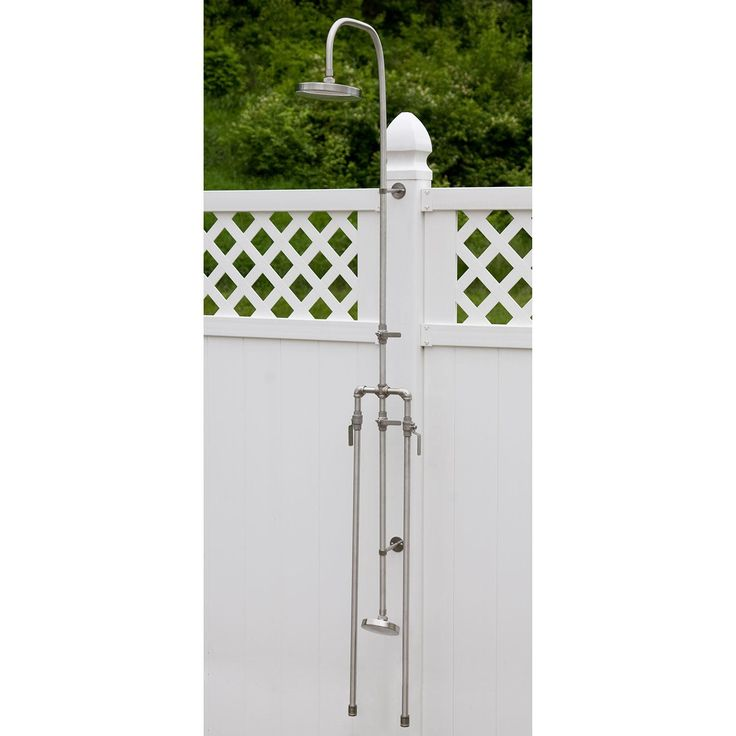 Outdoor Shower Parts : Best images about outdoor shower on pinterest wall