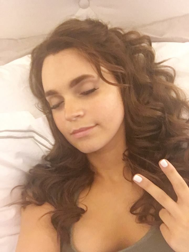 Question What youtube rosannapansino nude consider, that