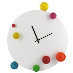 Keikari wall clock - Aarikka
