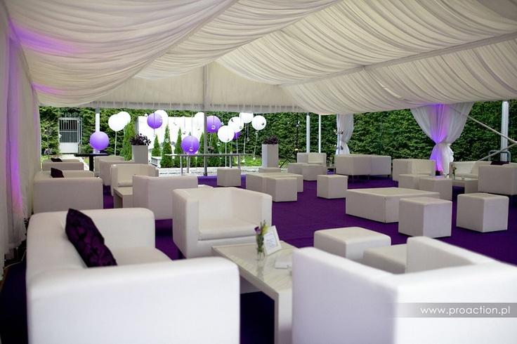 Wedding Chillout | Lounge | Wedding Planner Anioły Przyjęć http://www.aniolyprzyjec.pl/