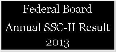 Federal Board Matric Result 2013 declare on 27 June 2013  http://donpk.com/education/federal-board-matric-result-2013-declare-on-27-june-2013