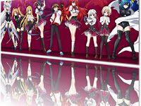 Download Anime High School DxD Season 1 Episode 1-12 + Ova Subtitle Indonesia | Nonton Mudah Gratis Mp4