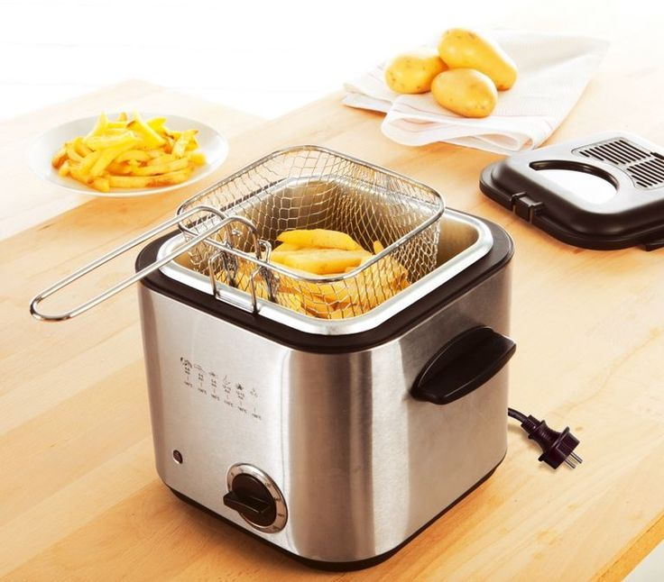 Les 25 meilleures id es de la cat gorie recettes de - Comment nettoyer sa friteuse ...