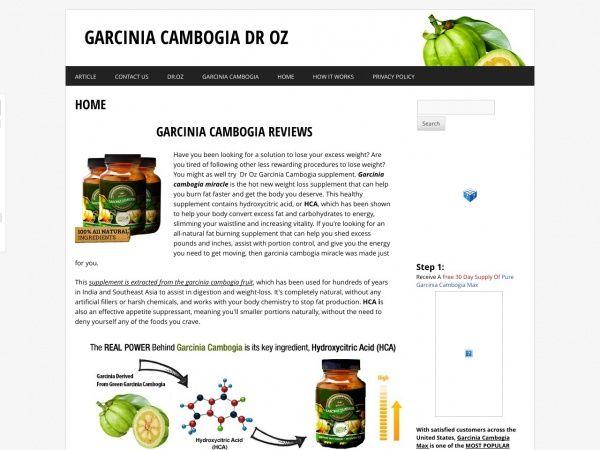 Grenade fat burner supplement facts