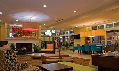 image for Member Pricing: Hilton Hotel in Downtown Philadelphia