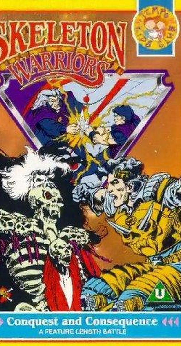 Created by Gary Goddard.  With Jeff Bennett, Nathan Carlson, Philip L. Clarke, Michael Corbett. Prince Lightstar leads the Legion of Light against Baron Dark, once a man, now an evil skeleton lord, and his army of skeletons. Dark's goal is to capture the Crystal that powers the world and Lightstar must stop him.