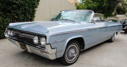 Looking to rent a 1964 Oldsmobile Dynamic 88 in Los Angeles? 1964 Oldsmobile Dynamic 88 for rent in Los Angeles & Beverly Hills. Regency Car Rentals offers the best deals on Los Angeles classic car rentals! All types of classic cars for rent are available. Rent A 1964 Oldsmobile Dynamic 88 in Los Angeles This fifth-gen of Oldsmobile 88 is a popular and outstanding classic car to rent. What is so special about the 1964 Oldsmobile Dynamic 88 rental? Here's everything to know...