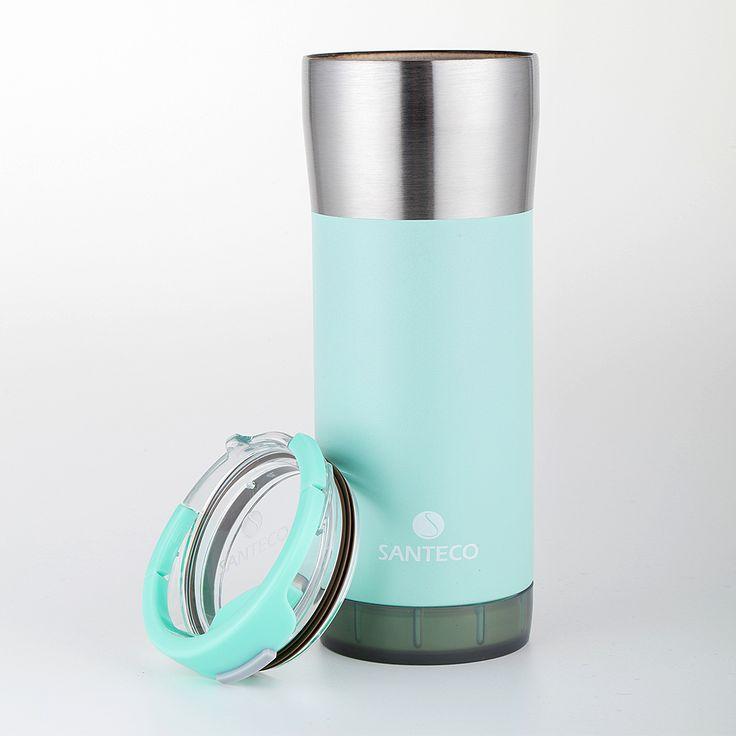 15 best Santeco Water Bottle images on Pinterest