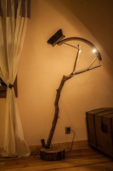 Rzymianin :-) w Art Wood Kawkowo na DaWanda.com