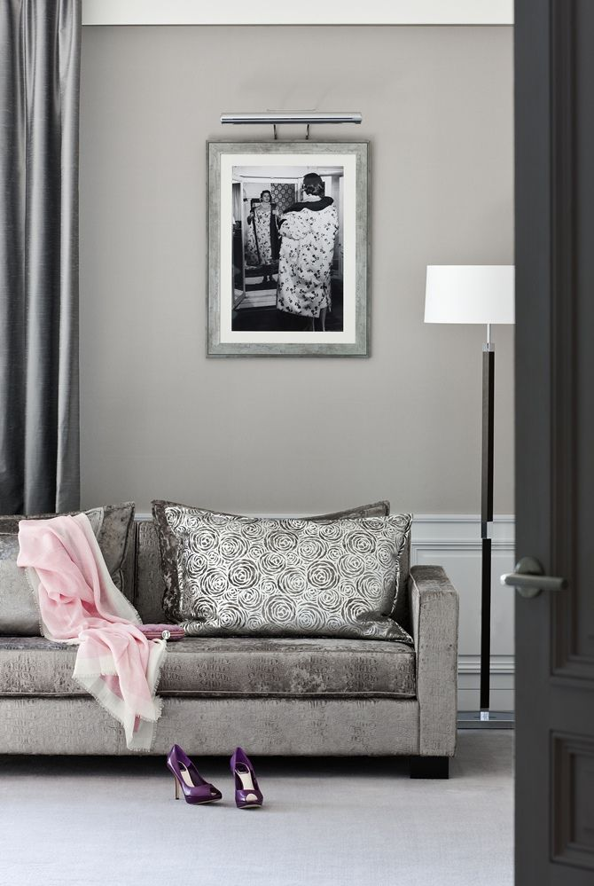 Christian Dior Suite | Hotel Majestic Barrière Cannes.