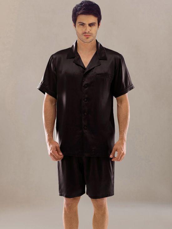 Men's Jersey Knit Sleep Pant