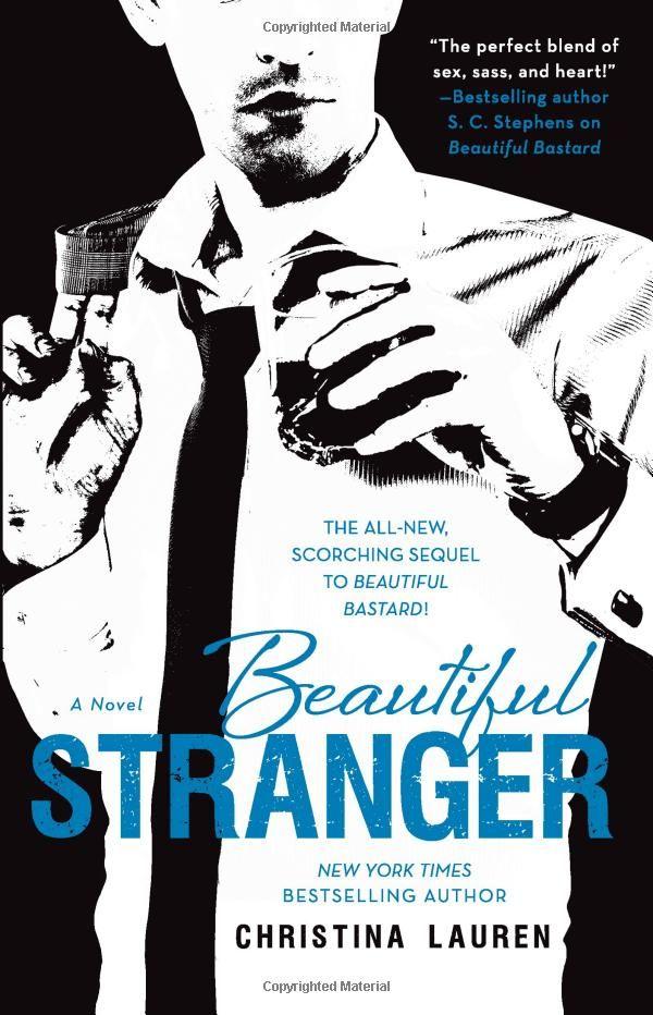 18 best books worth reading images on pinterest reading 50 beautiful stranger beautiful bastard 2 by christina lauren fandeluxe Choice Image