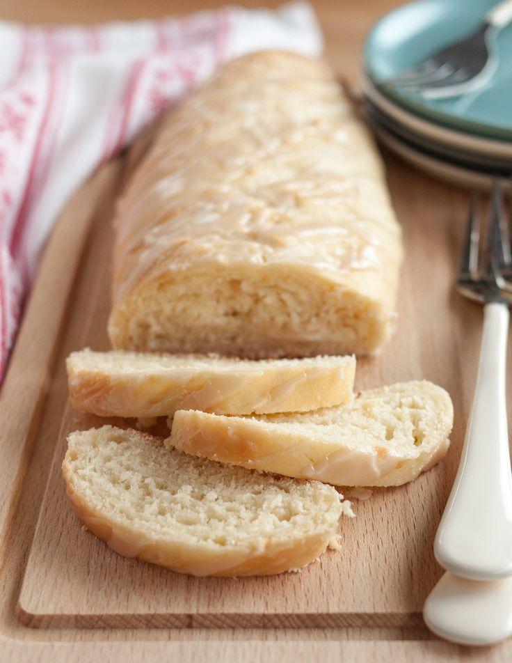 Recipe: Cream Cheese Danish Bread