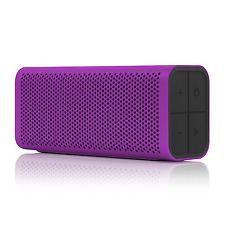 [$37.99 save 63%] Braven 705 Portable Bluetooth Speaker with Power Bank - Purple #LavaHot http://www.lavahotdeals.com/us/cheap/braven-705-portable-bluetooth-speaker-power-bank-purple/180080?utm_source=pinterest&utm_medium=rss&utm_campaign=at_lavahotdealsus