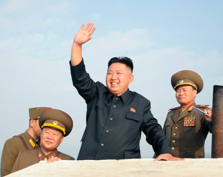 Hopes are high that Kim Jong Un, the country's new ruler, will open up North...