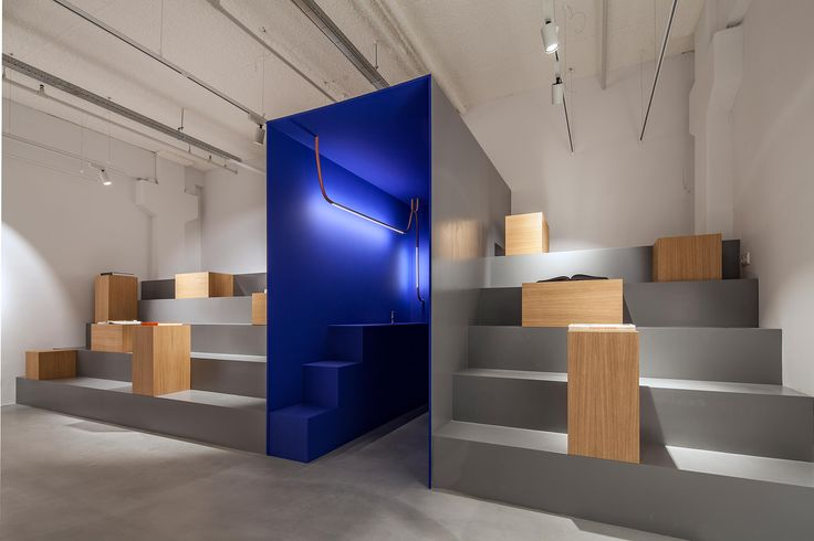 At Ace & Tate Eindhoven, retail becomes an art form - News - Frameweb