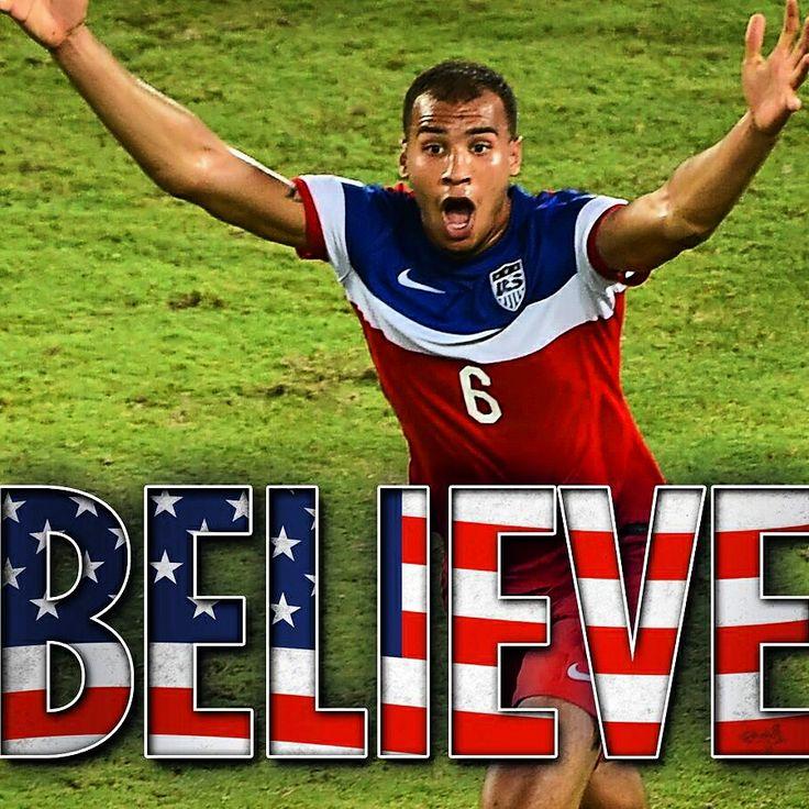 #WorldCup #Soccer #Futbol #USA #Brazil #Ghana #fanhold #fantasysports #fantasysoccer #Driveforthegold