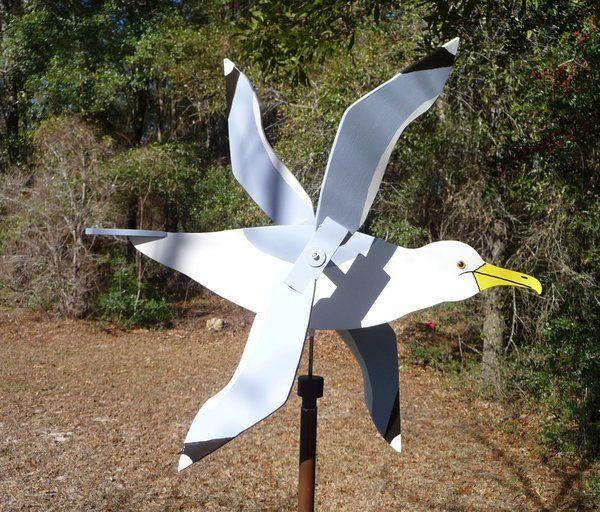 Seagull Whirligig $39.95