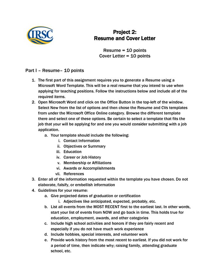 Cover Letter Template Microsoft Word Macs -    www - microsoft works resume template