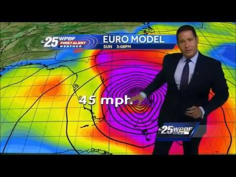 cool Hurricane Irma Tracking - GFS VS. EURO Models Check more at http://sherwoodparkweather.com/hurricane-irma-tracking-gfs-vs-euro-models/