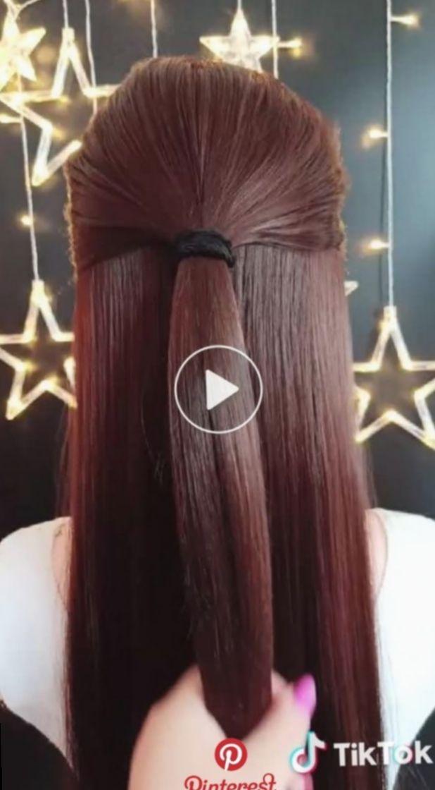 Hairstyles For Medium Length Hair Videos Over 60 Hair Balayage Blonde In 2020 Hair Styles Long Hair Styles Hair Videos