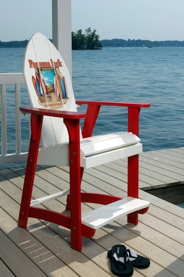 panama jack and more outdoor furniture chairman balcony chair
