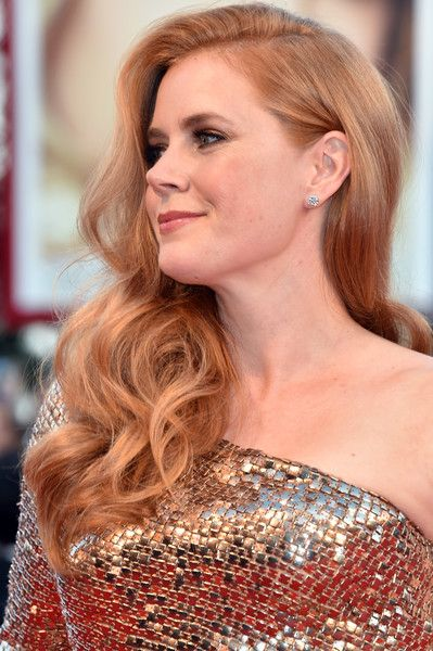 Amy Adams attends the premiere of 'Nocturnal Animals' during the 73rd Venice…