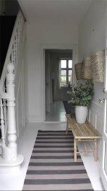 Tine K home bankje / tafeltje bamboe Bambench | Banken en stoelen | HOUSE-Dressing.nl