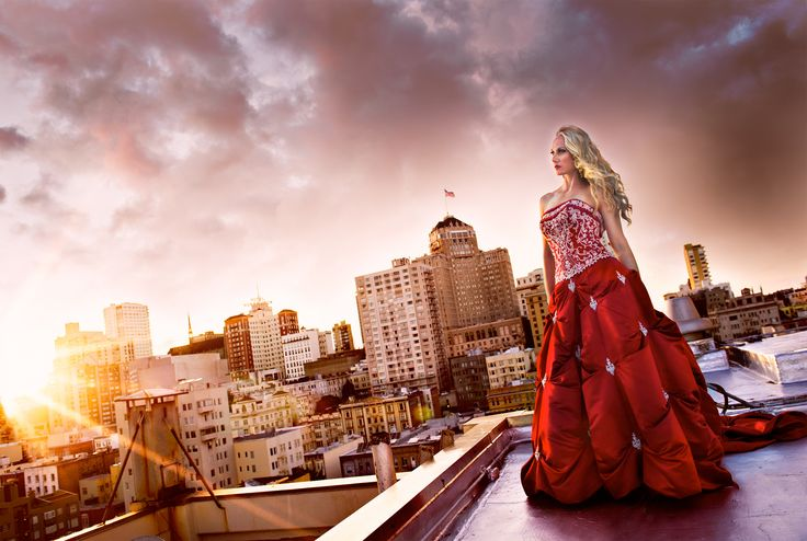 roof top shoots - Google Search